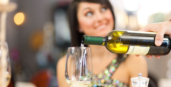 Wine only protects against CVD in people who exercise