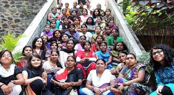 The women of Khabar Lahariya