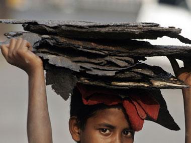 Anti-human trafficking drive – Rajasthan