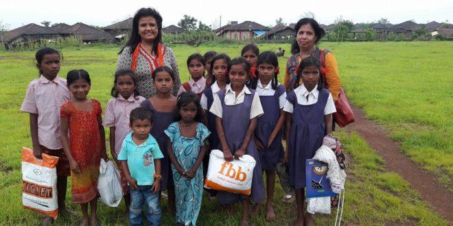Homemaker Transforming Villages !!