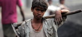 Child Labour-Millions Trapped !!