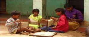 Child Labor & Education