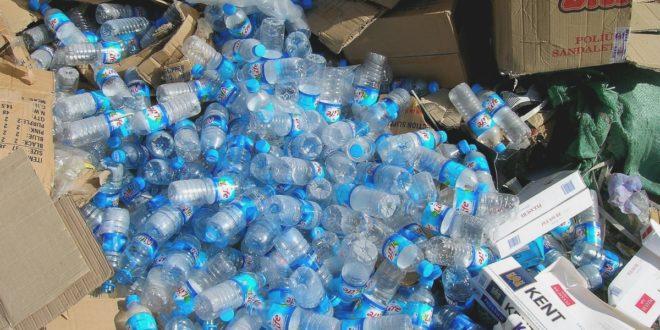 Converting Plastic into fuel !!