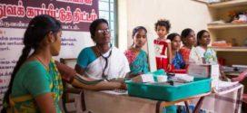 Healthier communities in over 5000 villages