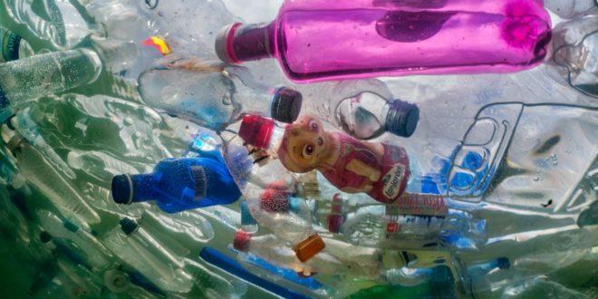 Planet or Plastic ?