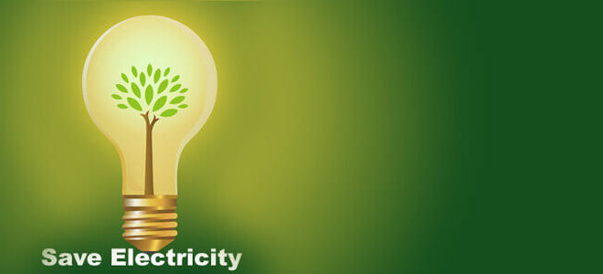 Ensure a Brighter Future..Save Electricity !