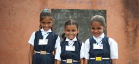 Five Groups Advocating for Girls' Education in India