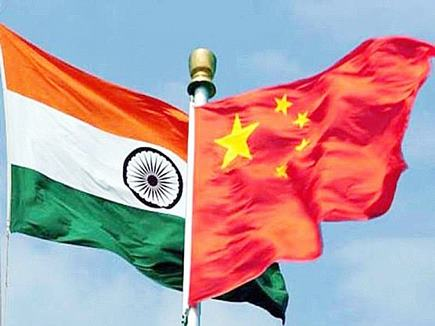 India giving boosts to its Exports in China's 1st Import Show !