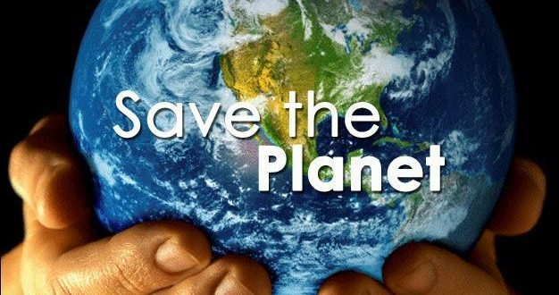 Have an eco-life..see the world !